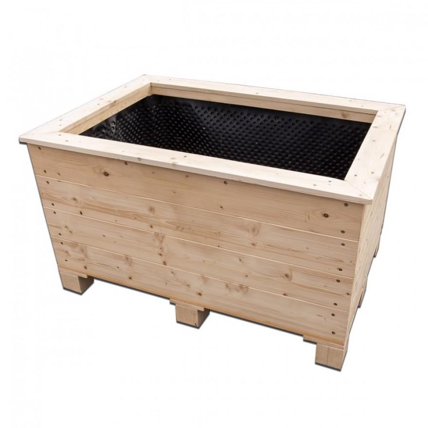 vermigrand hochbeet transportabel. Black Bedroom Furniture Sets. Home Design Ideas