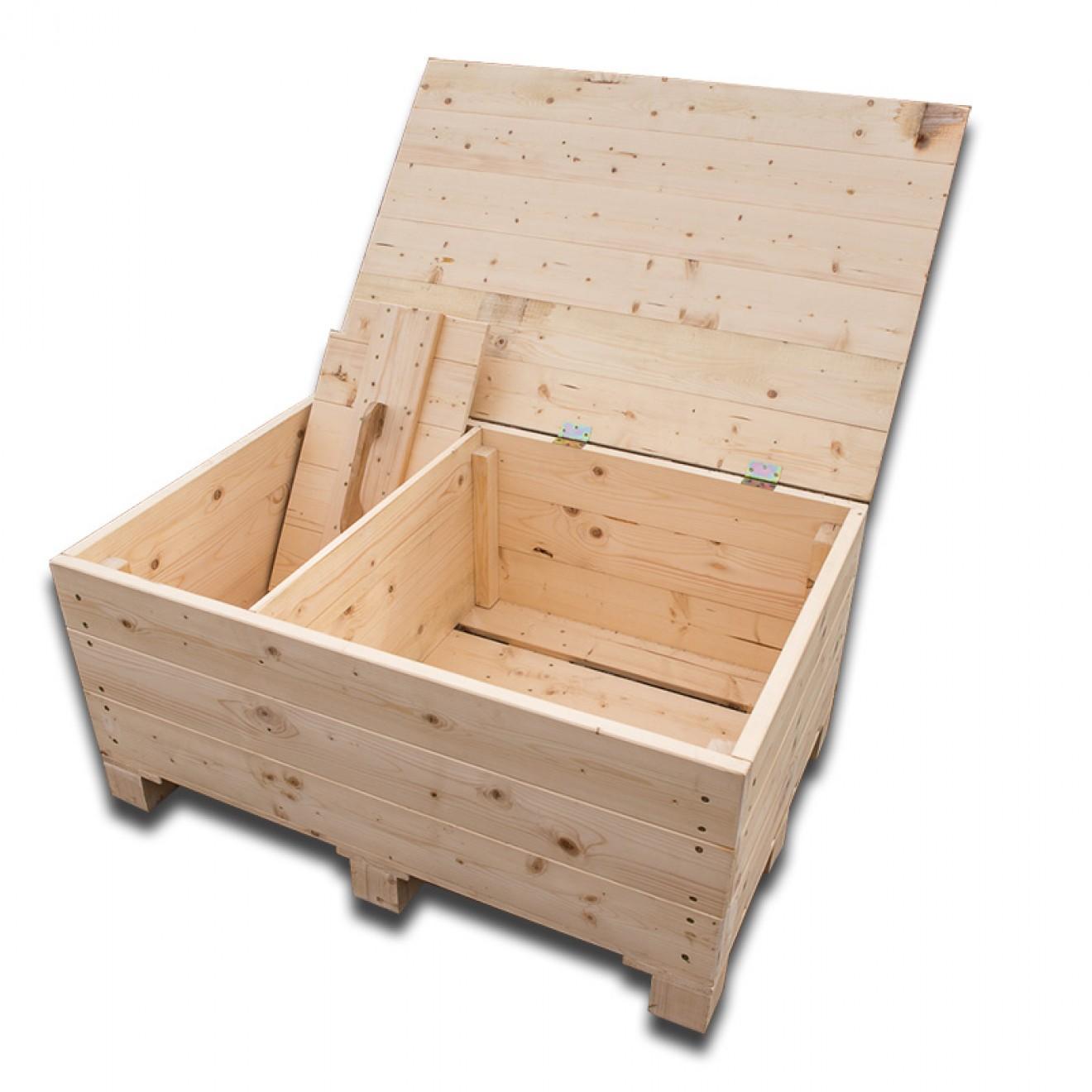 hotbox wormbox der komposter der next generation. Black Bedroom Furniture Sets. Home Design Ideas